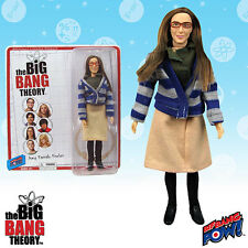 Big Bang Theory Amy Farrah Fowler (Mayim Bialik) 8in Biff Bang Pow Action Figure