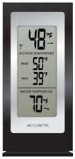 Acurite Digital Indoor / Outdoor Thermometer - Celsius, Fahrenheit Reading -