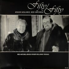 Roger Kelly/Red Mitchell-Fifty/Fifty-Stash 271