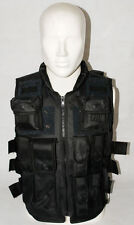 SWAT AIRSOFT TACTICAL HUNTING COMBAT VEST MILITARY COMBAT TRANING PROTECTIVE