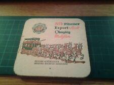 sottobicchiere beer mats birra bierdeckel dieterich alt pilsener export