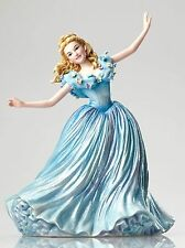 Disney Showcase Live Action Cinderella Princess Figurine Ornament 23cm 4050709
