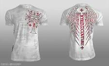 Xtreme Couture by Affliction Republic X tee shirt MMA Size: XL