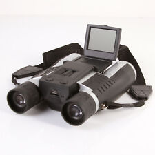 "2"" LCD Screen HD 1080P 5MP 12*32 Digital Binocular Camera Camcorder DV Telescope"