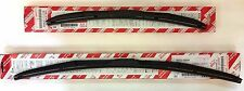 LEXUS OEM FACTORY WIPER BLADE SET 2013-2016 GS350 & GS450H