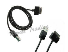 USB Data Cable Sync Charger For Asus Eee Pad Transformer TF300T TF700 TF101