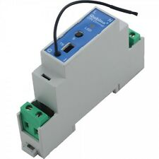 QUBINO - Z-Wave Plus, DIN Rail Dimmer ZMNHSD1
