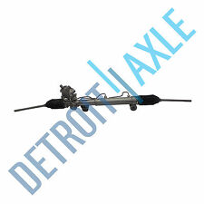 Complete Power Steering Rack and Pinion for  Buick Chevy Pontiac Olds