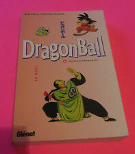 1995 DRAGONBALL #8  AKIRA TORIYAMA TOYKO ANIMATION COMIC DIGEST IN FRENCH RARE