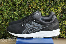 ASICS GEL KAYANO TRAINER EVO SZ 8.5 BLACK H5Y3Q 9090