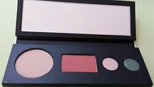 Lancome White Set Dual Finish, Blush Subtil Shimmer and Colour Foucs Set - New