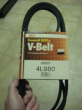 "ACE General Utility V-Belt Home & Farm Use 1/2"" x 98"" 4L980"