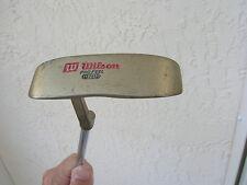 """Wilson Left Handed Pro Feel  D 7412 Putter  35""""  Steel Shaft"""
