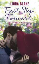 The Grand Valley: First Step Forward 1 by Liora Blake (2016, Paperback)