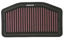 YAMAHA YZF-R1 09-14 HI FLO PRO PERFORMANCE FILTREX MOTORCYCLE AIR FILTER