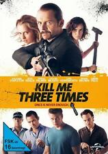 Kill me three Times (2015)