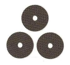 Daiwa carbontex drag washers BLACK GOLD BG60, BG60SC, BG90