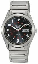 Seiko Solar Railroad Approved SNE179 - Seiko Watch (Men's)