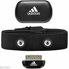 Adidas miCoach Connect Heart Rate Monitor for iPod / iPhone (V42040)