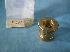 1928 1929 Model A Ford Steering Gear Housing Bushing A3553-AR