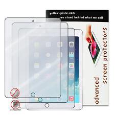 3x Anti-Glare Matte Screen Protector For iPad Pro 9.7inch/iPad 5 6/ iPad Air 1 2