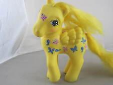 1987 My Little Pony TAF Twice As Fancy Dancing Butterflies