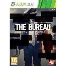 24923/ THE BUREAU XCOM DECLASSIFIED POUR XBOX 360 NEUF SOUS BLISTER