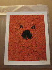 Shelter of Beauty 2007 Andy Kehoe Limited Giclee Signed Print Poster