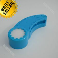Endo Endodontic File Holder Measuring Block Clean Stand
