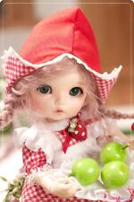 1/8 BJD doll fairyland pukifee ante fl ai FREE FACE MAKE UP+EYES-wake up face