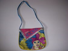 Barbie and the Rockers, Child's Size Purse, Mattel, 1986!