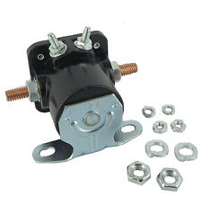 Ford Starter Solenoid Solienoid 12 volt remote electric Mercury Lincoln Pickup