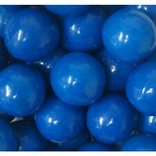 GUMBALLS BLUE 25mm or 1 inch (285 count), 5LBS
