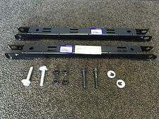 GENUINE VOLVO REAR SUSPENSION TRACKING STAY ARM - PAIR  9200217 S80 V70 XC90 S60