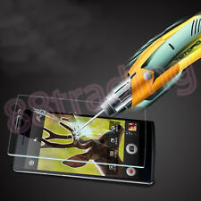 Tempered Glass Screen Protector Premium Protection for OPPO Find 7