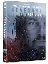 Dvd THE REVENANT REDIVIVO - (2016) ....NUOVO