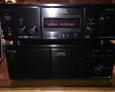 SONY TA-E9000ES PRE-AMP AND TA-N9000ES AMP (SET)