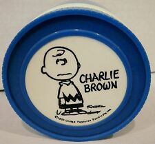 King Seeley Thermos Peanuts Charlie Brown Insulated Jar 1155/3