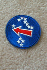 Vintage  U.S. Army PACIFIC patch