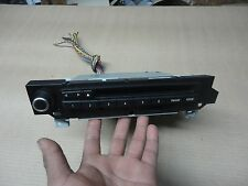 BMW 65129176828 E60 E63 E64 CHAMP PROFESSIONAL CD RADIO AUDIO OEM 535I 528I 650I