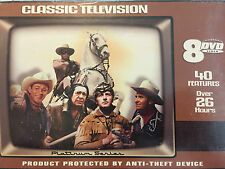 8 DVD set - 26 Hours Classic Television Platinum Series, Vol. 6 - 096009375997
