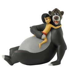 Disney Enchanting A27148 Bare Necessities Mowgli and Baloo Jungle Book Figurine