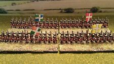 6mm Seven Years War French Army