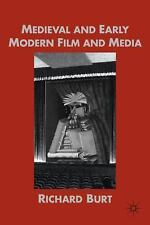 Medieval and Early Modern Film and Media, Movies, Classics, British, Literature,