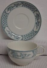 Johnson Brothers OLD BRITAIN THE EXETER Cup & Saucer MORE AVAILABLE 25%OFF