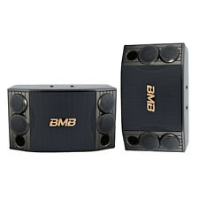"BMB CSD-880 10"" 1000W 3-Way Speaker (Pair)"
