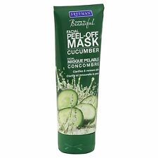 Freeman Cucumber Facial Peel-Off Mask 6 oz