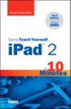 Sams Teach Yourself iPad 2 in 10 Minutes (covers iOS5) (3rd Edition) (-ExLibrary