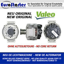 Lichtmaschine Alternator 180A NEU VALEO MERCEDES M-Klasse W164 ML 280 320 420CDI
