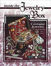 Inside the Jewelry Box: A Collector's Guide to Costume Jewelry-ExLibrary